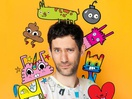The Essential List: Jon Burgerman