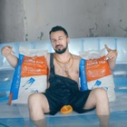 Rapping Romanian Builders Flow for Friends\TBWA