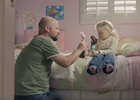 These Dads Playing with Barbie Dolls Are Sure to Brighten Your Day