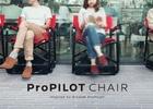 Nissan & TBWA\HAKUHODO Put Driverless Tech... Into Chairs?