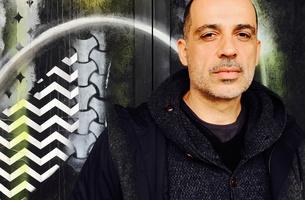 Yanni Pounartzis On Leaving Adland & Finding Himself