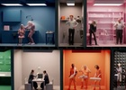 Magnus Härdner Directs Stylish, Quirky and Colourful Urbanears Film