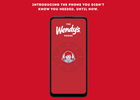 Why Wendy's Built a Phone to Promote an App