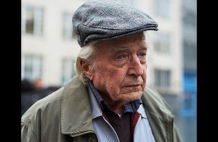 Age UK's 'Lonely in a Crowd' Campaign Shines a Spotlight on Isolation