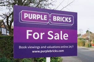 UK Real Estate Agency Disruptor Purplebricks Appoints VCCP Sydney for Australian Launch