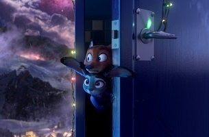 nineteentwenty Creates Christmas Movie Magic for Sky Cinema