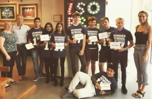 Isobel Summer School Gives Young Creatives Real Experience