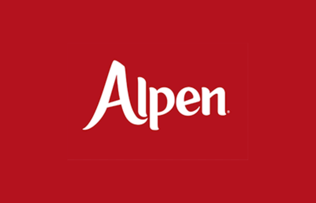 Alpen Hands Creative Account Back to BBH London