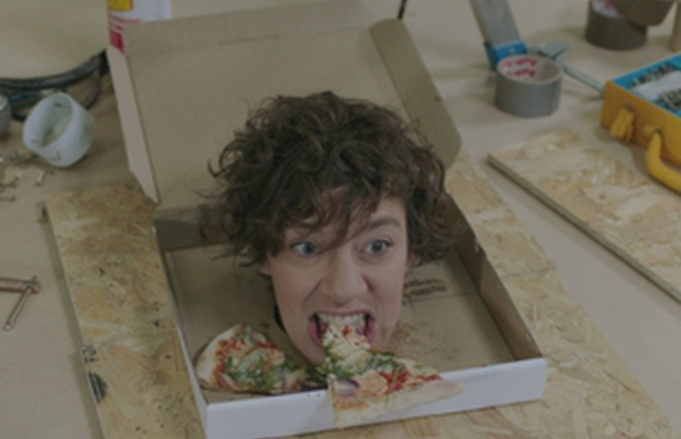 Disembodied Dancing Gets DIY Dizzy in Awesome New Music Video for Tune-Yards