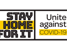 #STAYHOMEFORIT Releases Call-Out to Tease What Awaits on the Other side of Covid-19