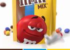 AMV - Chocolate, Peanut and Crispy M&M's