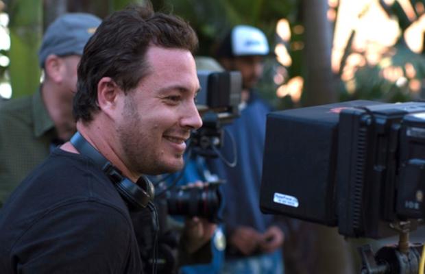 The Directors: Damien Cassar