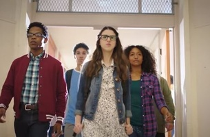 Students Own It in New Campaign for College Board and Khan Academy