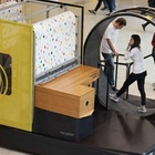 Saatchi & Saatchi Hungary Create World's Biggest Interactive Music Box