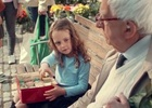 Sharing is Caring in VCCP's Sweet New Nationwide Spot