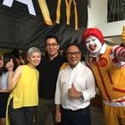 TBWA\Santiago Mangada Puno Takes on McDonald's Corporate Communications Role