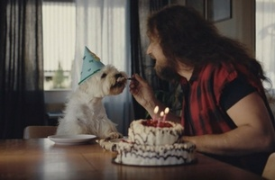 How A Funny Dog On Social Media Became The Star Of An Award-Winning Film