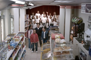 NY Lottery & DDB NY Launch 'Everybody Wins'