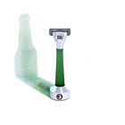 Bulldog Skincare Unveils Recycled Glass Razor