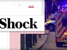 The Telegraph Demonstrates the Power of Words in New Campaign from adam&eveDDB