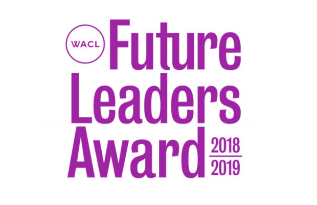 WACL Announces 14th Annual Class of Future Leaders Award Winners
