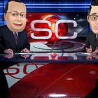 Samsung and Leo Burnett Tailor Made Turn SportsCenter TV Presenters into Emojis