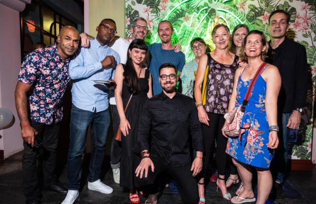 Massïf: Celebrating New Talent in the Heart of Johannesburg