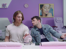 Best Mates Bare All in Fearless Comedy Web Series 'SEXY NAILS'