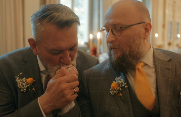 Burger King Celebrates Same-Sex Marriage with Diamonds Made of Whopper Ashes