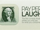 "Glassworks Project ""Pay Per Laugh"" Wins 8 Lions at Cannes"