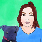 Meet the Artist: Christine Peters