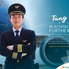 JWT Vietnam & Vietnam Airlines Challenge Travellers to Reach Further