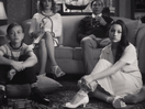 Nicholaus Goossen Corrupts 1950s Suburbs for Danielle Bregoli's 'Gucci Flip Flops' Music Video