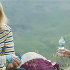 Aqua Pura's Poetic Spot Encourages Sustainable Hydration