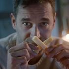 Thanasis Tsimpinis Celebrates The Art of Eating Cheese in Fun Spot for Milner