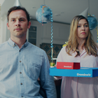 Domino's Tongue-in-Cheek Campaign Maintains its Position as 'The Official Food of Everything'