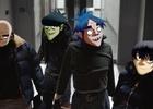 Gorillaz Wreak Havoc in Surveillance-style Video from Strangelove