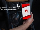 Chevrolet's Call Me Out App Is Designed to Save Lives from Distracted Driving