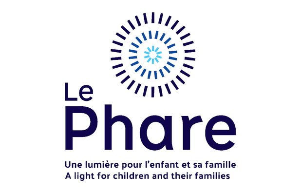 New Brand Identity for The Lighthouse, Children and Families Organisation Helps Brand Shine Bright