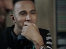 ACNE Helps Bose Build the 'Soundtrack' of Lewis Hamilton