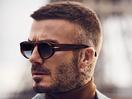 David Beckham Sends Postcards from Paris for FW20 Eyewear Launch