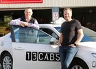 13CABS Appoints Thinkerbell as New Agency