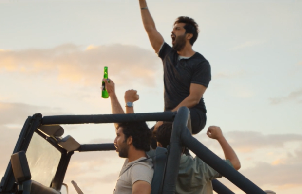 Mountain Dew's High-Octane New Ad is Nothing Short of an Action Blockbuster