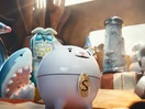 Animated Salt Shakers Face a New Enemy in Fun Mrs. Dash Campaign