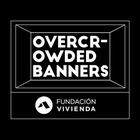 Prolam Y&R and Fundación Vivienda Highlight Small Living Spaces with 'Overcrowded Banners'