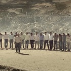 Chilean Miners Transform World Cup Ads Forever in Rallying Spot