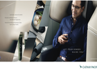 Let Your Senses Guide You With This Campaign for Cathay Pacific