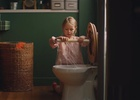 Auchan's 'Wise Children' Have Second Thoughts About Misbehaving This Christmas