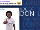 Dark Horses Invites Fans into Chelsea's Superstar Footballers' Group Chat