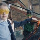 Impero and Asda Ask Kids to 'Arrive Like You Mean It' in Grime Music Video